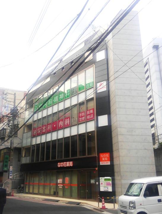 (仮称)王子メディカルセンター