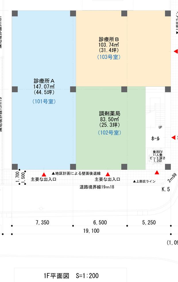 東小金井駅北口プロジェクト
