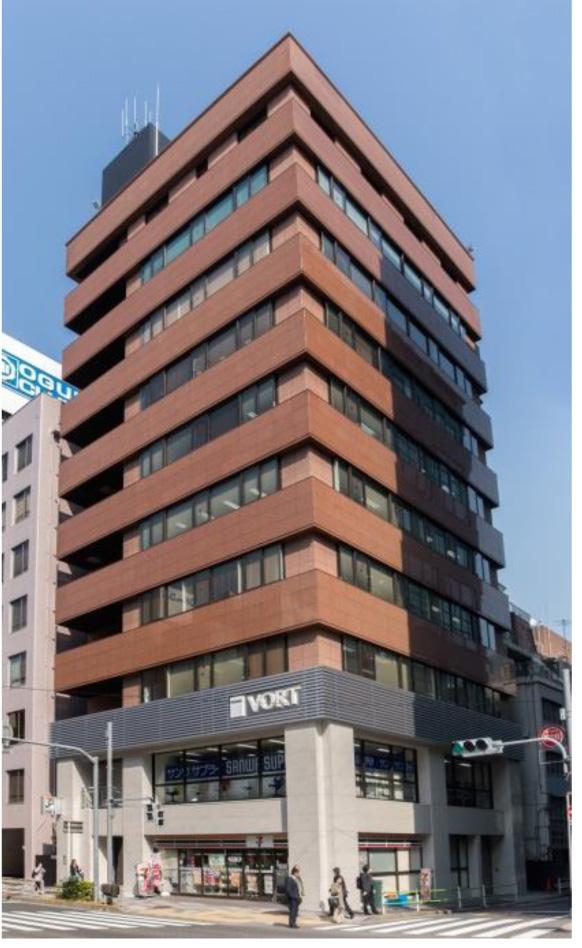 VORT浜松町Ⅱ