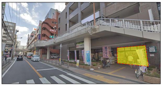 松戸駅東口 開業物件