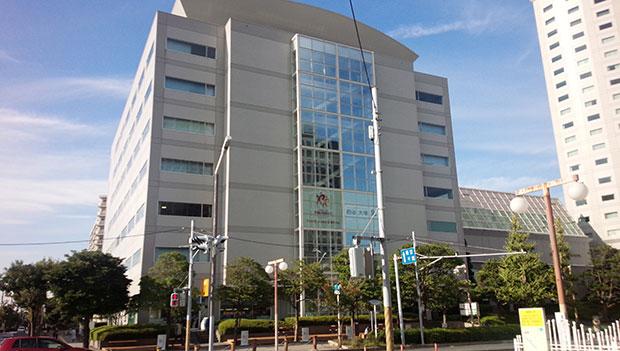 新浦安医療モール