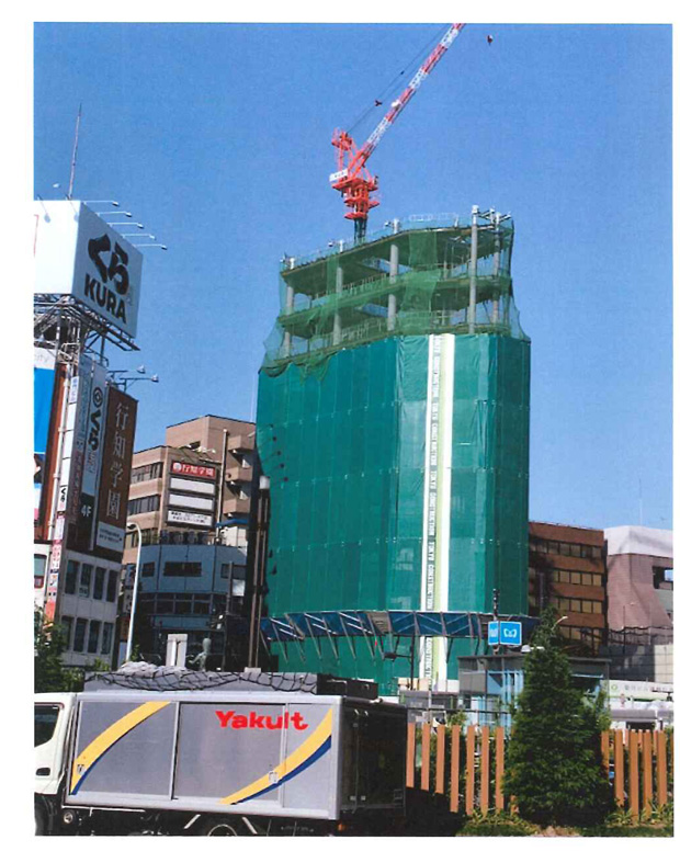 高田馬場駅前医療ビル