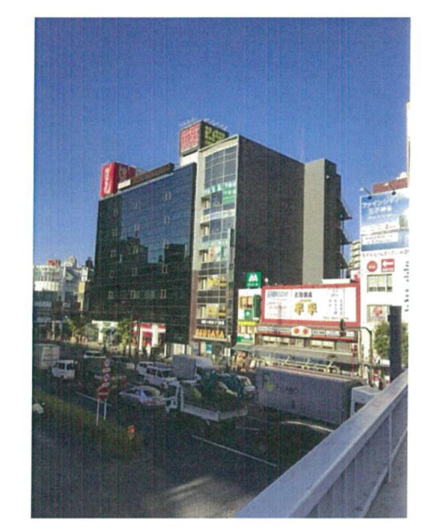 北区王子駅前物件