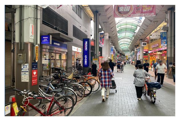 大山駅前「計画」物件