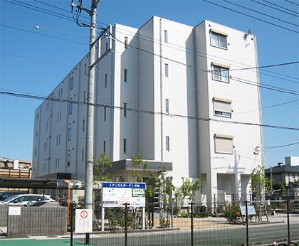 メディカルガーデン谷塚
