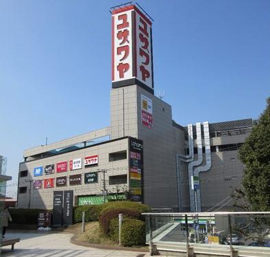 Loharu津田沼総合医療モール